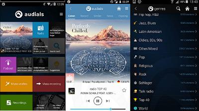 تطبيق أندرويد خطير ألاف إذاعات الراديو العربية والأجنبية على هاتفك بالمجان