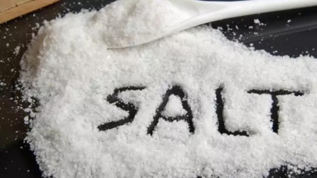 fungsi lain yang harus kamu ketahui mengenai garam