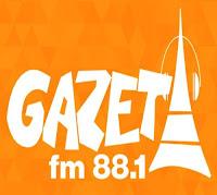 Gazeta FM - São Paulo/SP