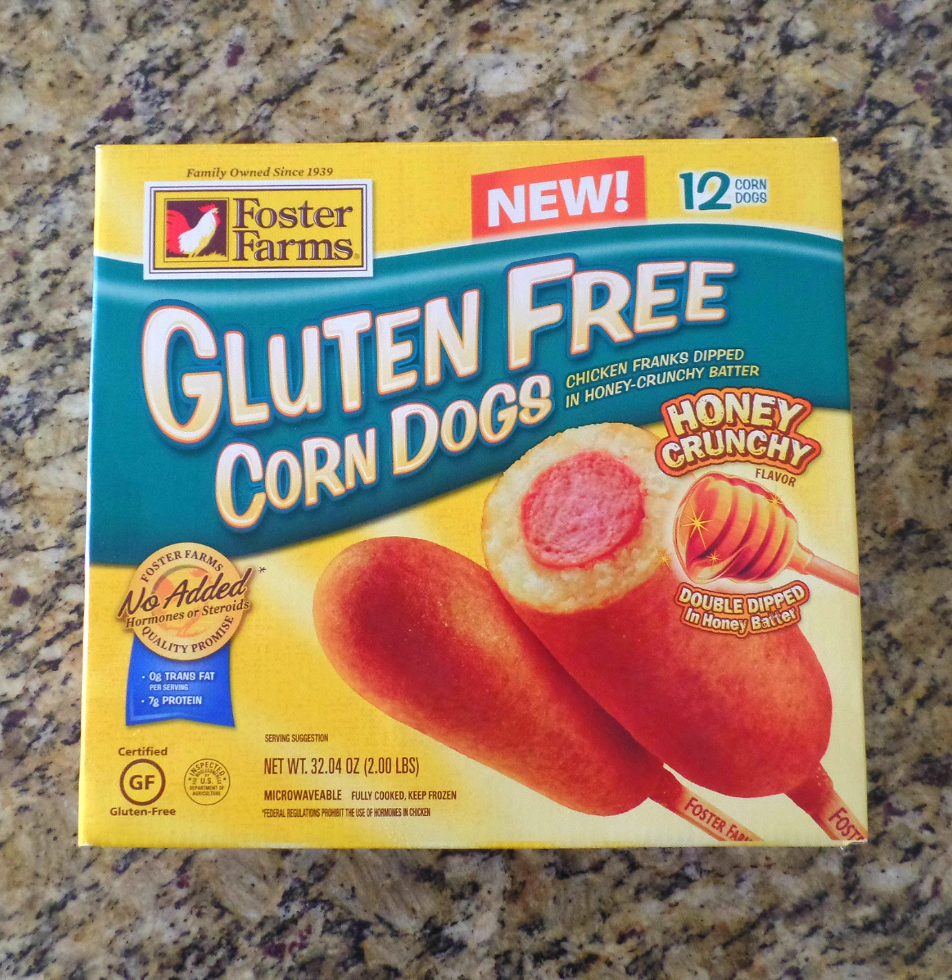foster farms corn dogs giveaway