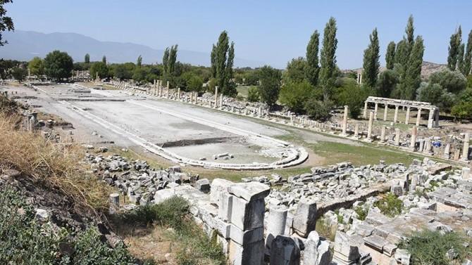 Afrodisias Resimleri