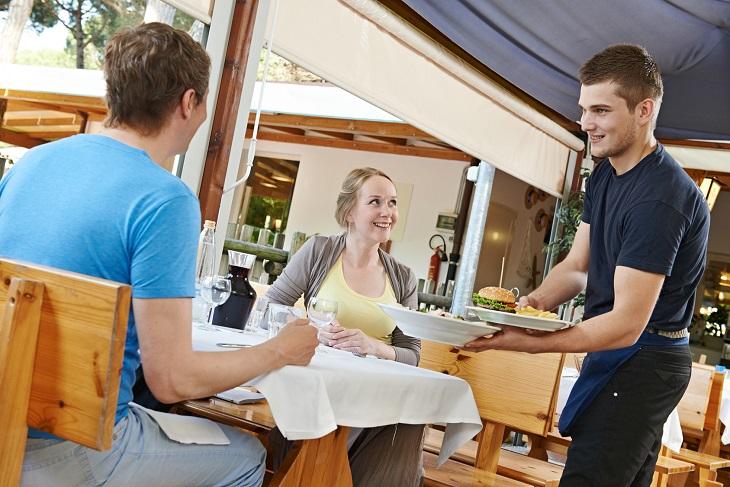 Gastropub and Restaurant