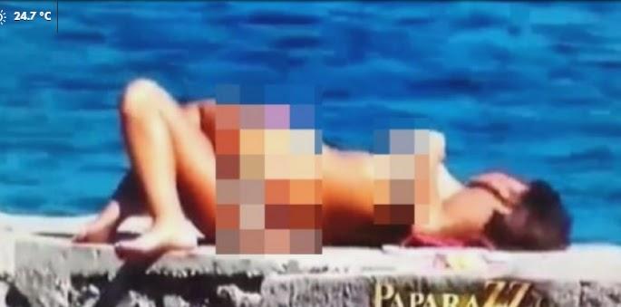 fotografije crnih obrijanih maca špijuniranje mame u porniću za tuširanje