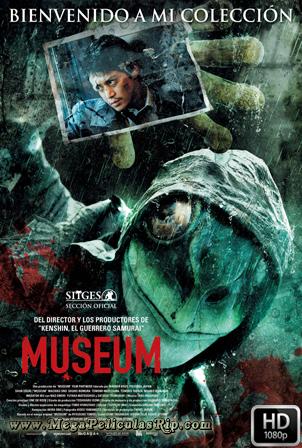 Museum [1080p] [Latino-Japones] [MEGA]