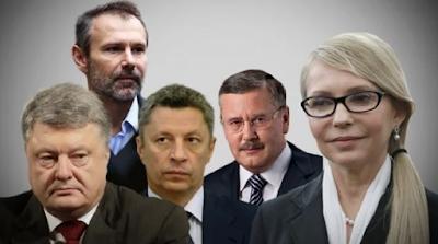 """Лидером парламентского рейтинга остается """"Батькивщина"""""""