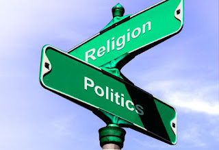 Politics and Religion Are Always Mixed Regardless: Israel, Kirk Humphreys, and the First Amendment
