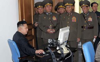Begini Keadaan Dunia Teknologi Di Korea Utara