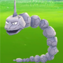 Pokemon GO: Onix