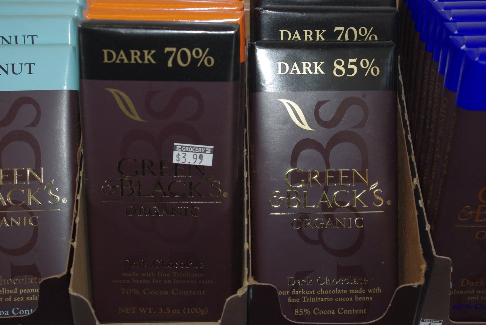 Chezsven Blog: Wellfleet Today: Dark Chocolate, Anyone?