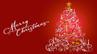 Merry Christmas Free Images