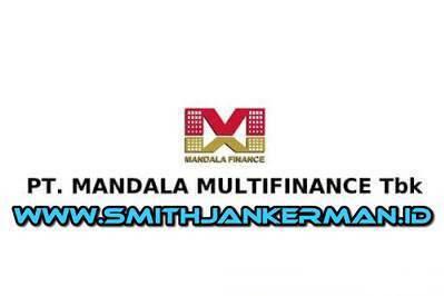 Lowongan PT. Mandala Multifinance Tbk Pekanbaru Juni 2018