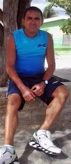 Homem é assassinado a tiros na porta de casa em Soledade