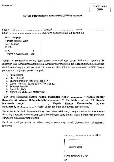 Ini Dia Jadwal Pelaksanaan Verifikasi Pembayaran Tunjangan Profesi