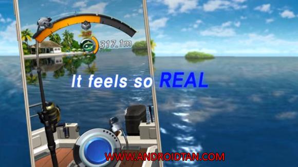 Kail Pancing Fishing Hook Mod Apk Full Latest Version
