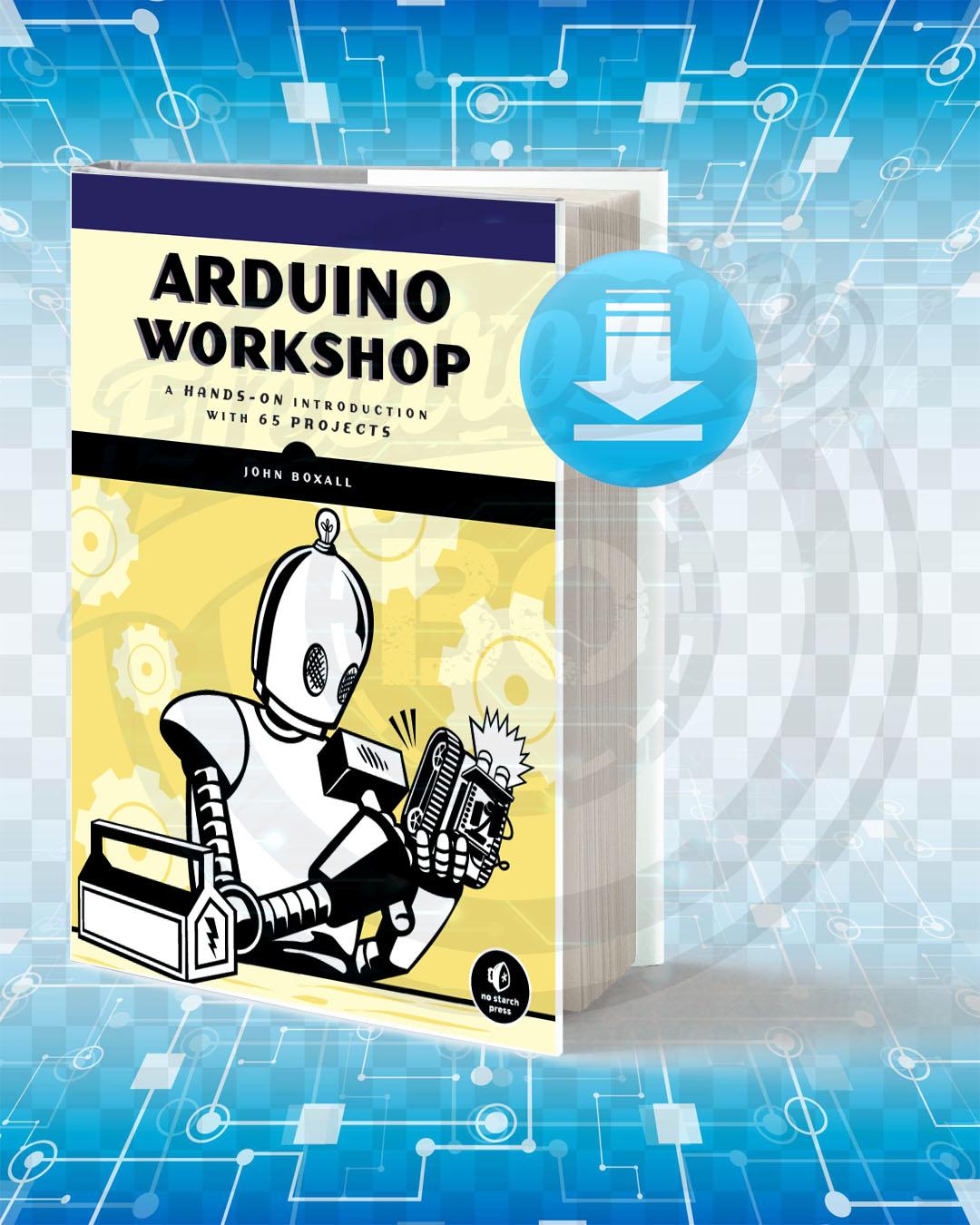 John pdf workshop arduino boxall