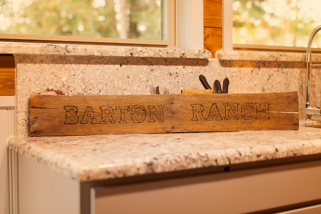 Barton Ranch by Sasquatch Custom Homes