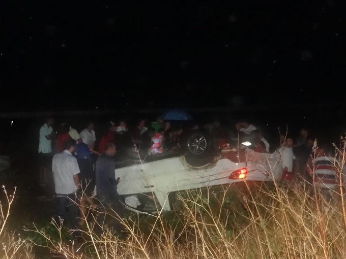 Comerciante morre em acidente de trânsito na BR 222, em Tianguá