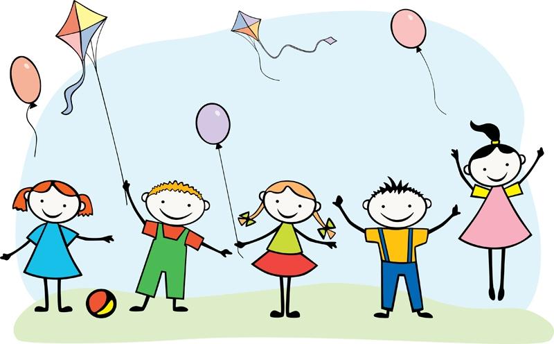 Desenhos Coloridos Para Criancas