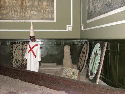 Museo de la Inquisición, Inquisición, Museo del Congreso, Torturas en Lima