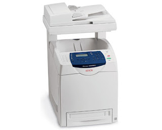 Xerox Phaser 6180DN Driver Download