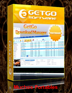 GetGo Download ManagerPortable