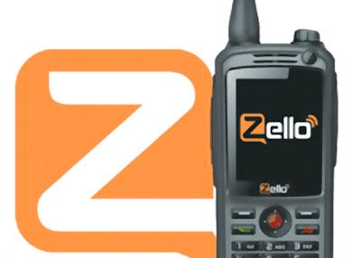 طريقة تحميل وإستخدام تطبيق zello للإتصالات اللاسلكية حصريآ