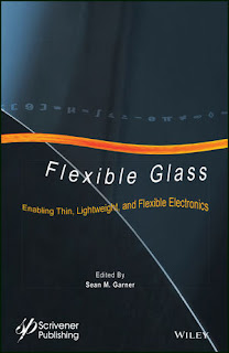 Flexible Glass: Enabling Thin, Lightweight, and Flexible Electronics