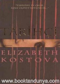 Elizabeth Kostova - Tarihçi