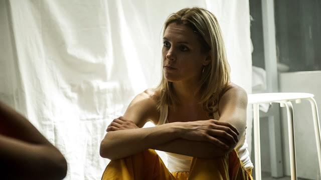 Vis a Vis, 4ª Temporada, episodio final, Maggie Civantos, Maca