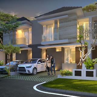 Sidosermo Indah Surabaya Selatan