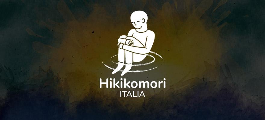 Hikikomori Italia | Logo