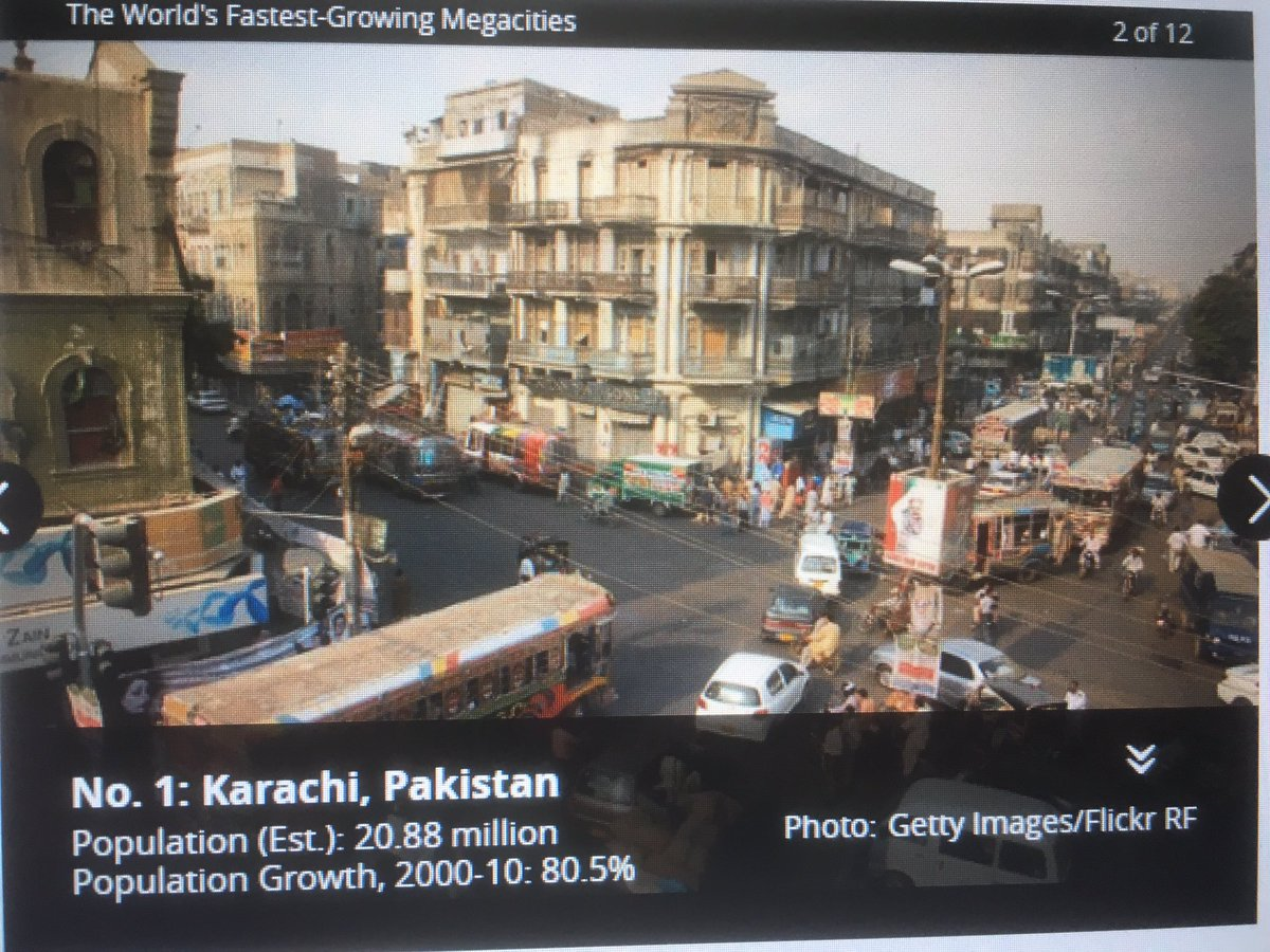 The Marginalization of Muhajirs In Karachi! | This Is My View: