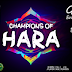 Champions of Hara Giveaway