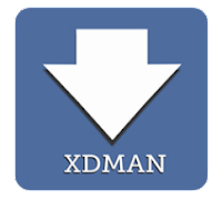Xtream Download Manager Logo