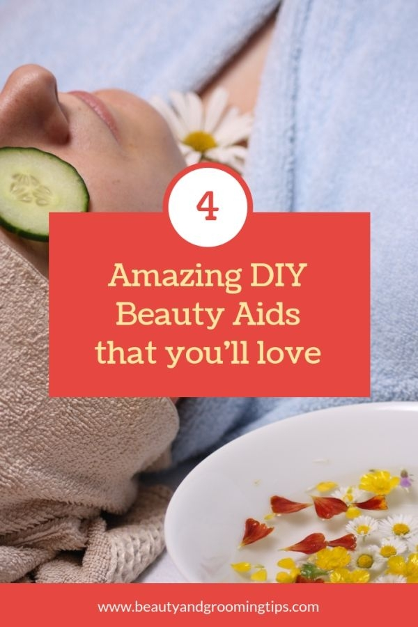 4 amazing diy beauty aids that you will love.