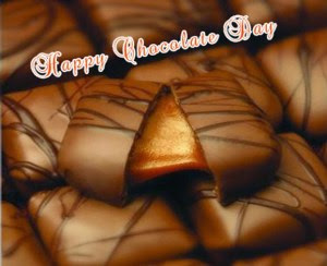 Happy chocolate day images HD 2017