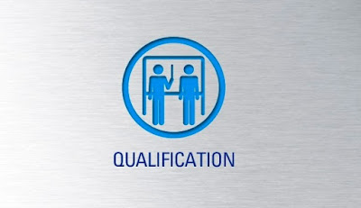 Required Qualifications