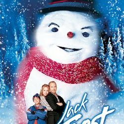 Poster Jack Frost 1998
