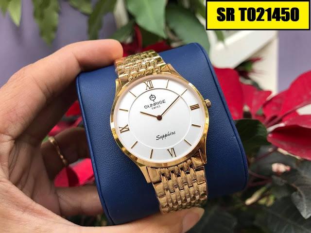 Đồng hồ nam SR T021450