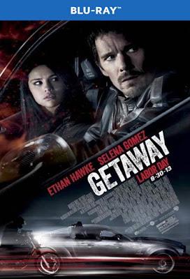 Getaway 2013 BD25 Latino