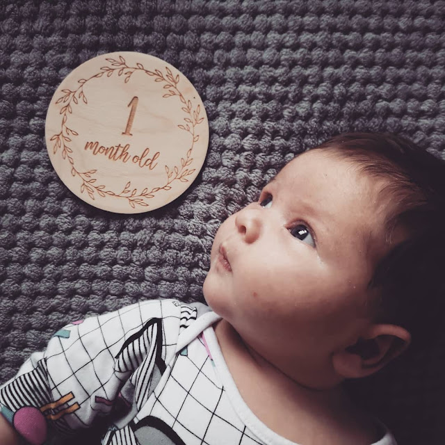 One Month of Hadley
