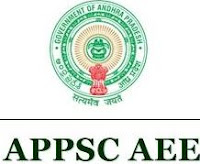 APPSC AEE Previous Papers Civil