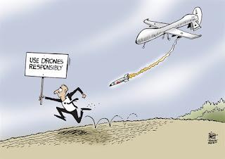 """""""L'Italia ripudia la guerra"""": convegno a Catania sui crimini dei droni nella Sicilia avamposto Usa"""