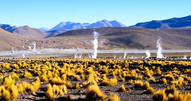 Quantos dias ficar em San Pedro de Atacama?