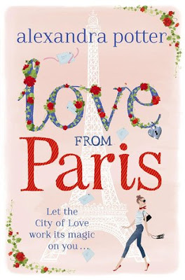 Image result for love from paris book