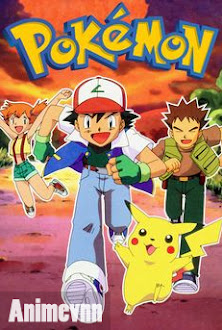 Pokemon -  2013 Poster