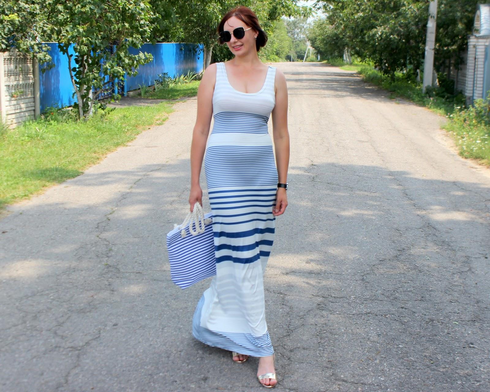 Одежда морской стиль купить