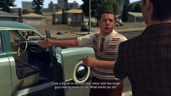 Download L.A. Noire The Complete Edition