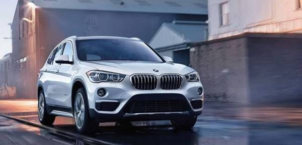 2018 BMW X1 xDrive28i Review Specs, Design and Release Date