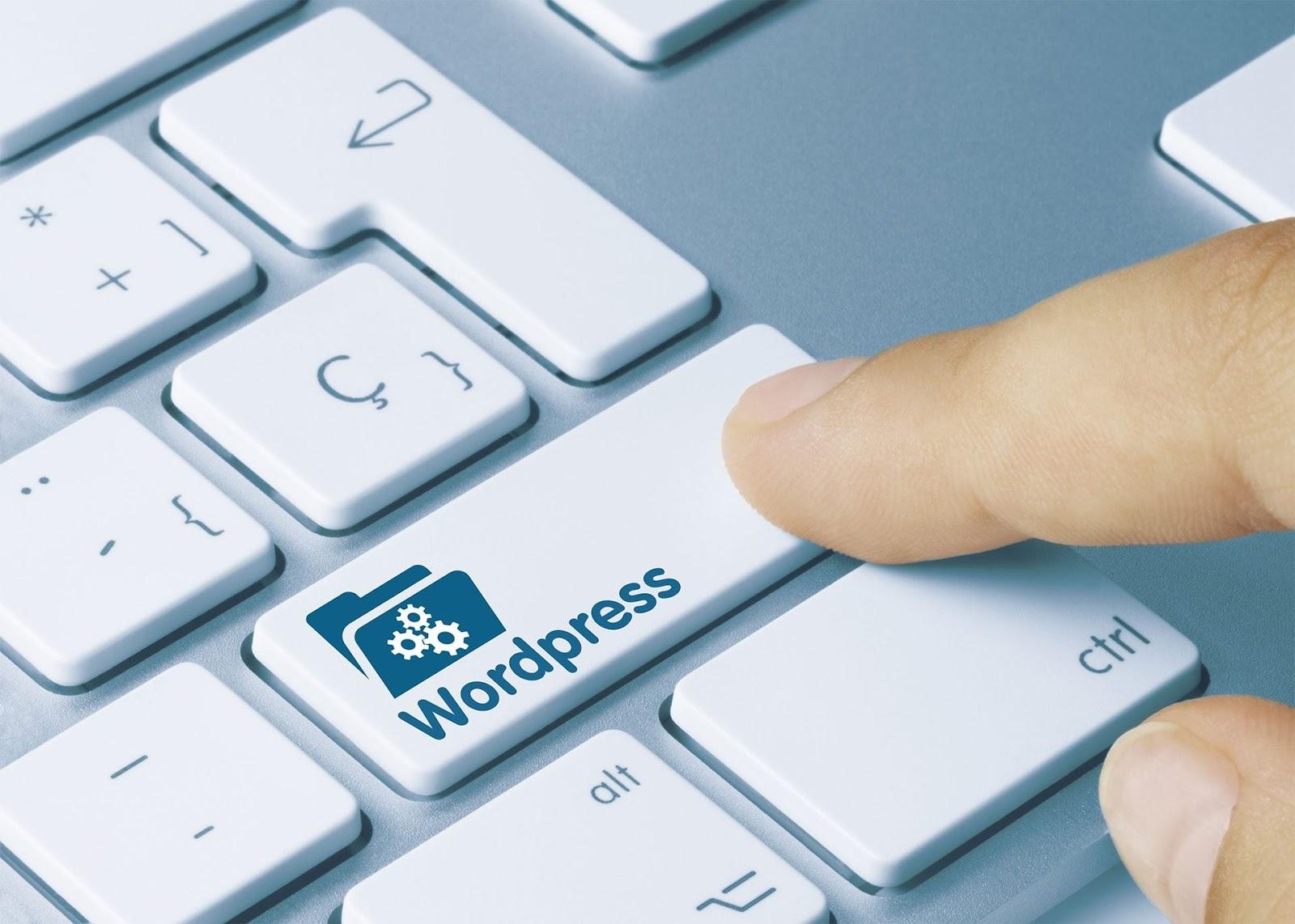 WordPress: Error Establishing a Database Connection